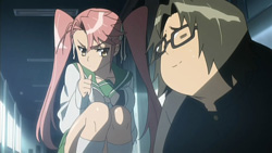 HIGHSCHOOL OF THE DEAD   01   16