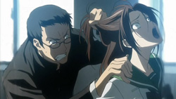 HIGHSCHOOL OF THE DEAD   01   21