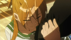 HIGHSCHOOL OF THE DEAD   01   41