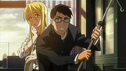 HIGHSCHOOL OF THE DEAD   02   09