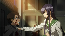HIGHSCHOOL OF THE DEAD   02   10