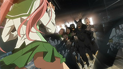 HIGHSCHOOL OF THE DEAD   02   14