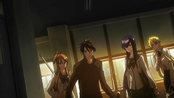 HIGHSCHOOL OF THE DEAD   02   25