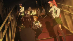 HIGHSCHOOL OF THE DEAD   03   08