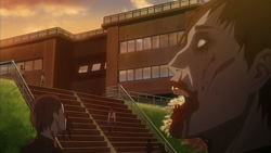 HIGHSCHOOL OF THE DEAD   03   12