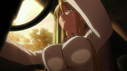 HIGHSCHOOL OF THE DEAD   03   25