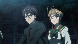 HIGHSCHOOL OF THE DEAD   04   04