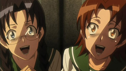 HIGHSCHOOL OF THE DEAD   04   Preview 01