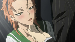 HIGHSCHOOL OF THE DEAD   05   08