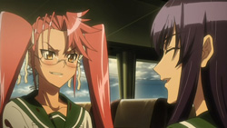 HIGHSCHOOL OF THE DEAD   05   16