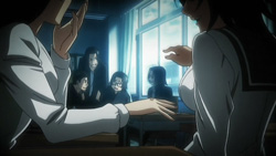 HIGHSCHOOL OF THE DEAD   05   22