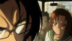 HIGHSCHOOL OF THE DEAD   05   24