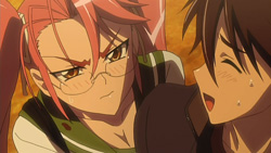 HIGHSCHOOL OF THE DEAD   05   35