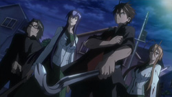 HIGHSCHOOL OF THE DEAD   05   39