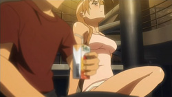 HIGHSCHOOL OF THE DEAD   06   32