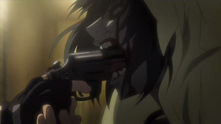 HIGHSCHOOL OF THE DEAD   07   22