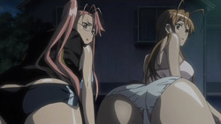 HIGHSCHOOL OF THE DEAD   07   24