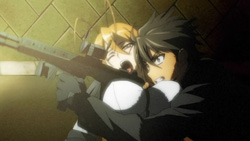 HIGHSCHOOL OF THE DEAD   08   25