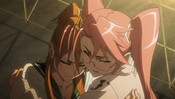 HIGHSCHOOL OF THE DEAD   08   34