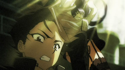 HIGHSCHOOL OF THE DEAD   08   39