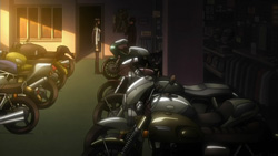 HIGHSCHOOL OF THE DEAD   09   01