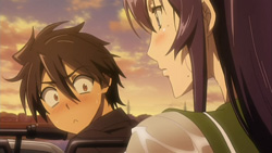 HIGHSCHOOL OF THE DEAD   09   10