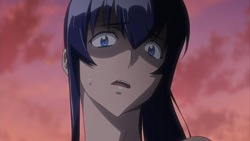 HIGHSCHOOL OF THE DEAD   09   20