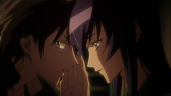 HIGHSCHOOL OF THE DEAD   09   23