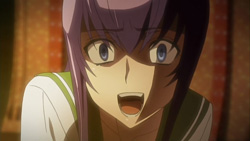 HIGHSCHOOL OF THE DEAD   09   28