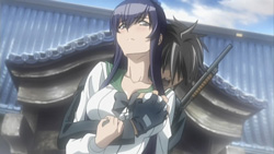 HIGHSCHOOL OF THE DEAD   09   33