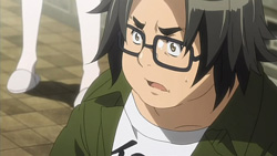 HIGHSCHOOL OF THE DEAD   10   26