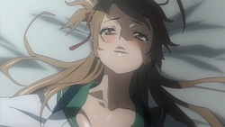 HIGHSCHOOL OF THE DEAD   11   22