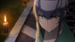HIGHSCHOOL OF THE DEAD   11   Preview 02