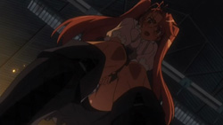 HIGHSCHOOL OF THE DEAD   12   22