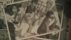 HIGHSCHOOL OF THE DEAD   ED8   01