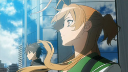 HIGHSCHOOL OF THE DEAD   OP   01