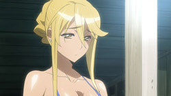 HIGHSCHOOL OF THE DEAD   OVA   06