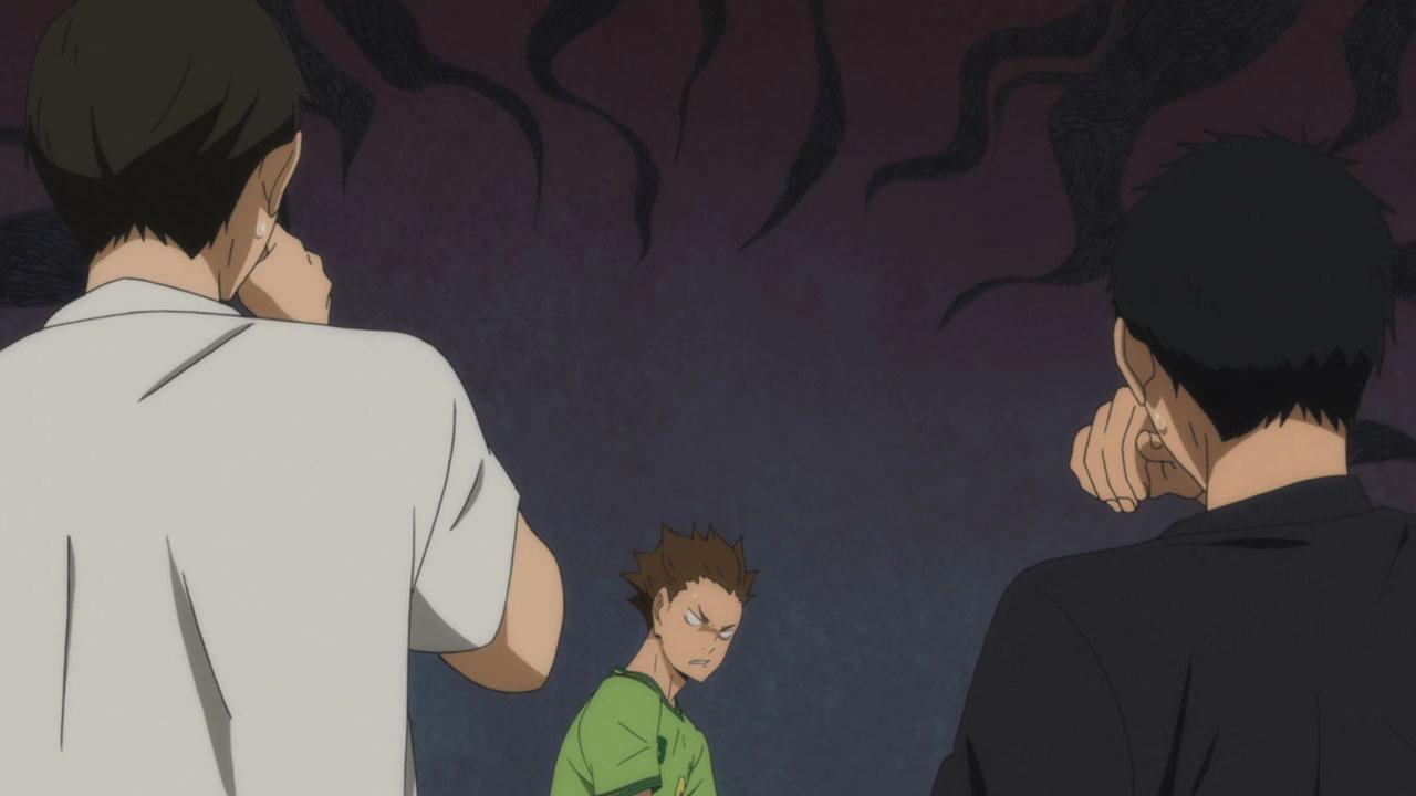 Haikyuu!! Second Season - 13 | Random Curiosity