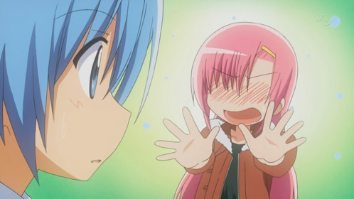 Hayate no Gotoku!! 2nd Season   15   05
