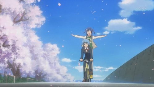 Hayate no Gotoku!! 2nd Season   16   04