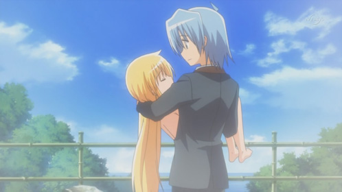 Hayate no Gotoku!! 2nd Season   16   08