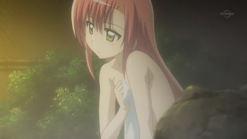 Hayate no Gotoku!! 2nd Season   17   00