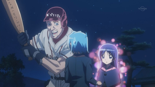 Hayate no Gotoku!! 2nd Season   17   09