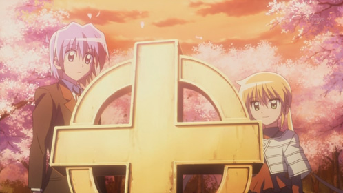 Hayate no Gotoku!! 2nd Season   17   16