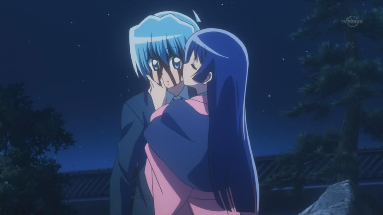 hayate and nagi relationship quiz