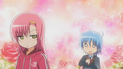 Hayate no Gotoku!! 2nd Season   18   06