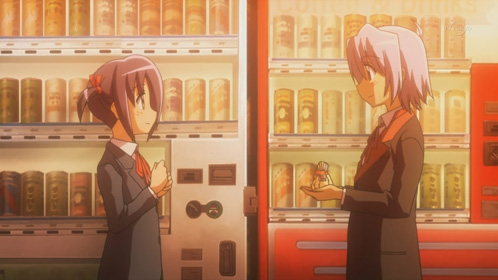 Hayate no Gotoku!! 2nd Season   18   10