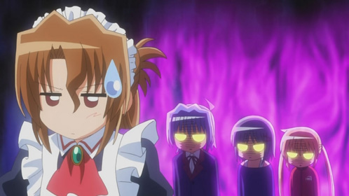 Hayate no Gotoku!! 2nd Season   19   13