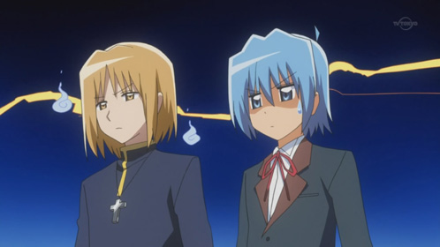 Hayate no Gotoku!! 2nd Season   20   10