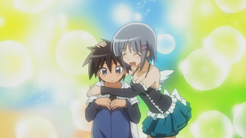 Hayate no Gotoku!! 2nd Season   23   09